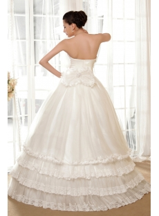 New Style Plus Size Ball Gown Quinceanera Dresses IMG_5694