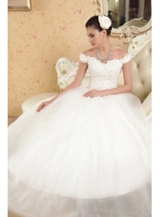 Perfect Off Shoulder Ball Gown Quinceanera Dresses 2013