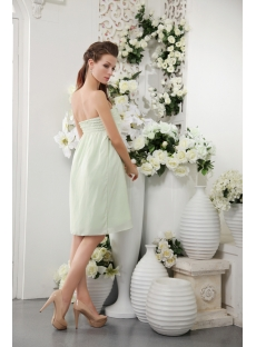Sage Empire Bridesmaid Gown for Plus Size IMG_0183