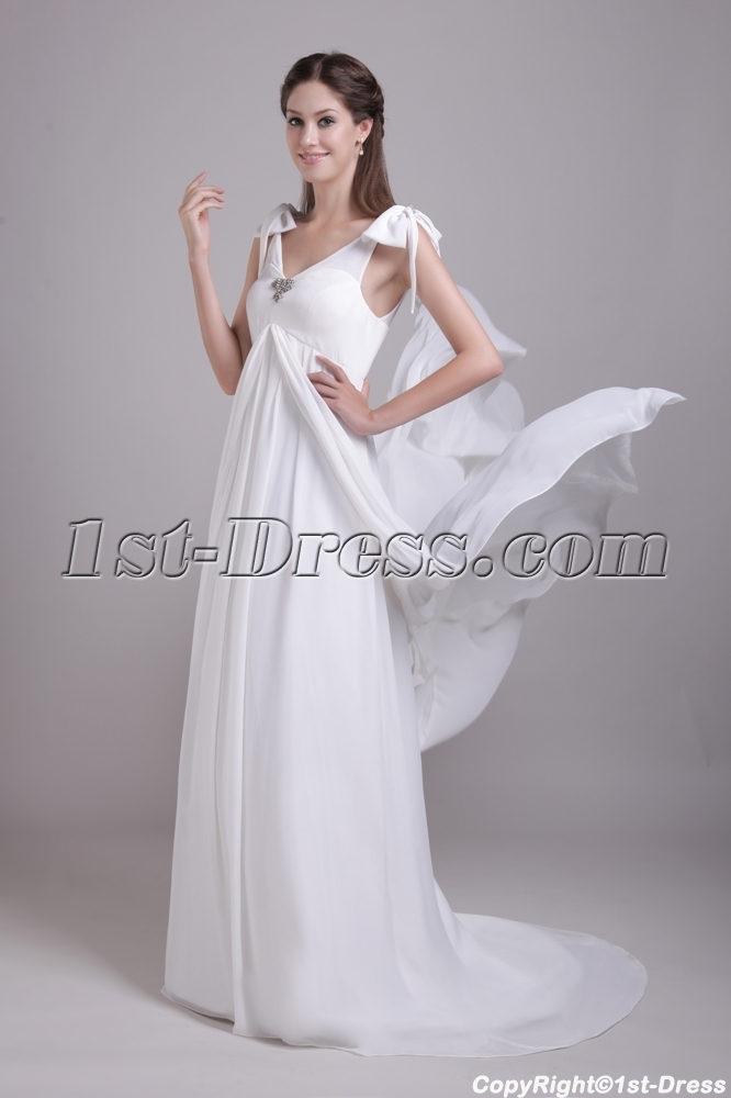 http://www.1st-dress.com/images/201305/source/Beautiful-Chiffon-Maternity-Wedding-Dress-with-V-neckline-IMG_0723-1428-b-1-1369855405.JPG