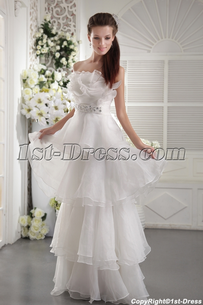 Cute Long 15 Quinceanera Gown IMG_0015:1st-dress.com
