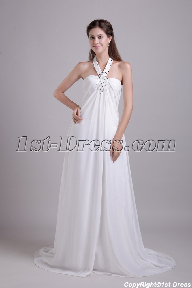 http://www.1st-dress.com/images/201305/source/Halter-Strapless-Pregnant-Wedding-Dresses-Cheap-0802-1442-b-1-1369908639.JPG