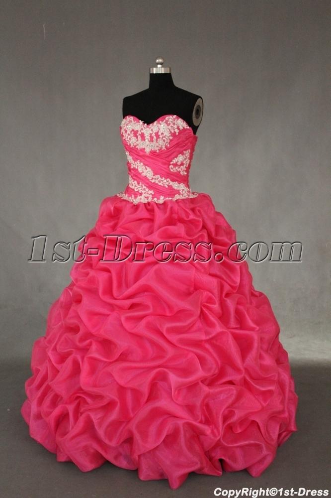 images/201305/big/Hot-Pink-Floor-Length-Organza-Quinceanera-Dress-IMG_0483-1418-b-1-1369829167.jpg