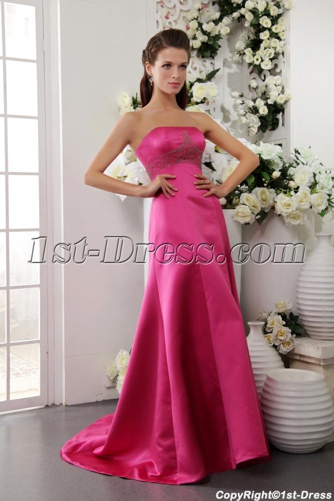 Pink Prom Dresses Under 200 - Formal Dresses
