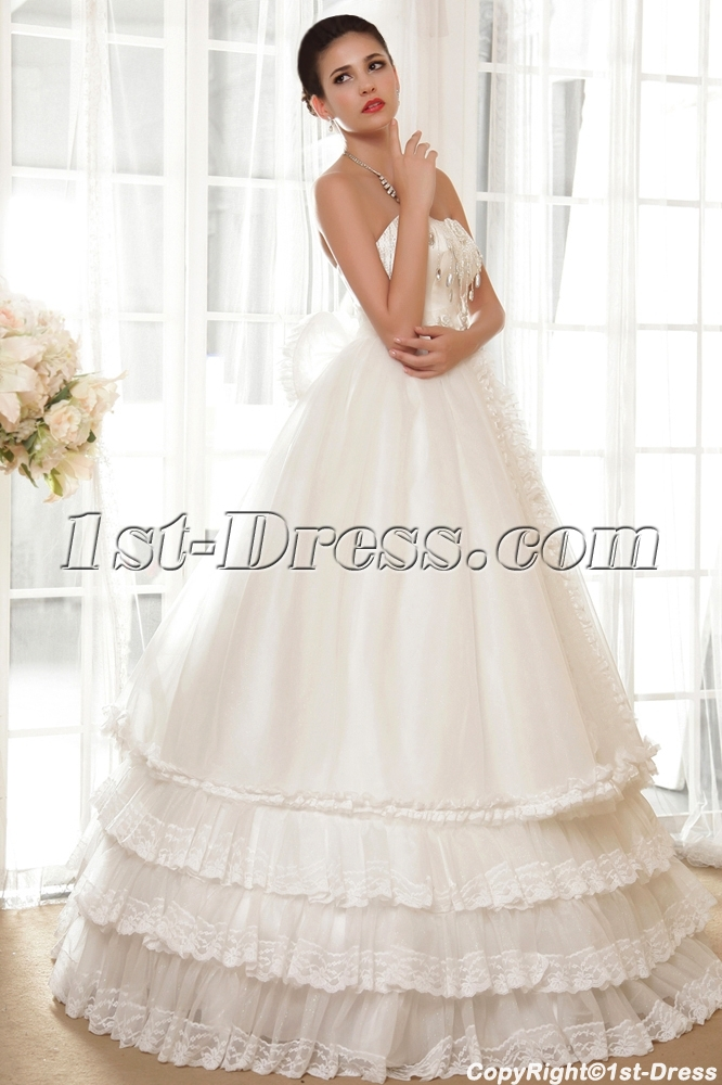 New Style Plus Size Ball Gown Quinceanera Dresses IMG_5694 ...