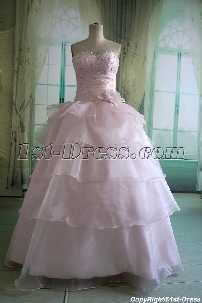 images/201305/big/Pink-Floor-Length-Satin-Organza-Quinceanera-Dress-DSC5501-1380-b-1-1369750718.jpg