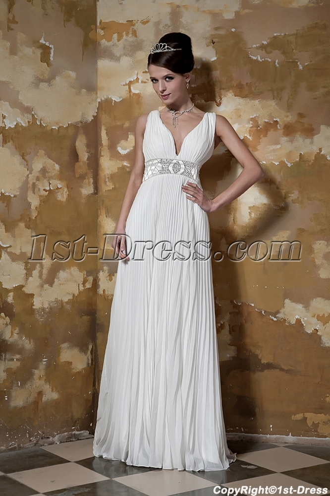 Simple Plus Size Wedding Dresses.Pleat Simple Plus Size Wedding Dresses Atlanta Gg1097