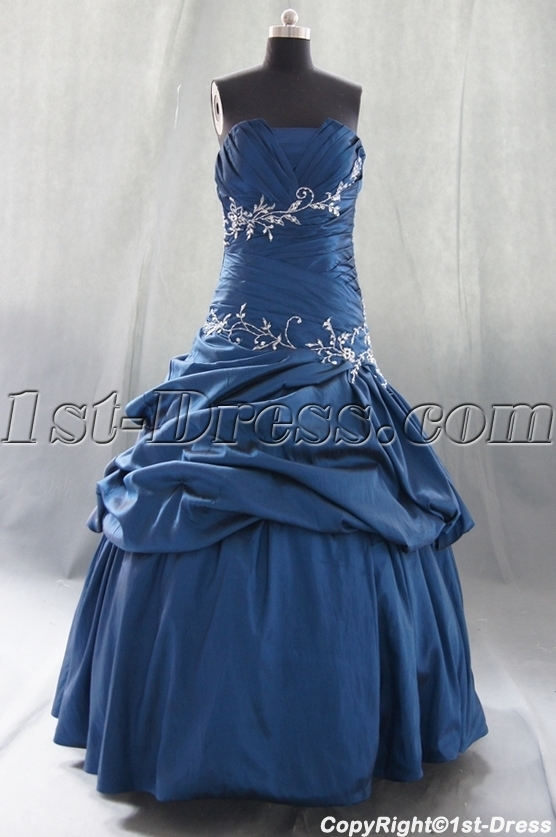 images/201305/big/Royalblue-Plus-Size-Princess-Strapless-Sweetheart-Taffeta-Quinceanera-Dress-07870-1496-b-1-1370026668.jpg