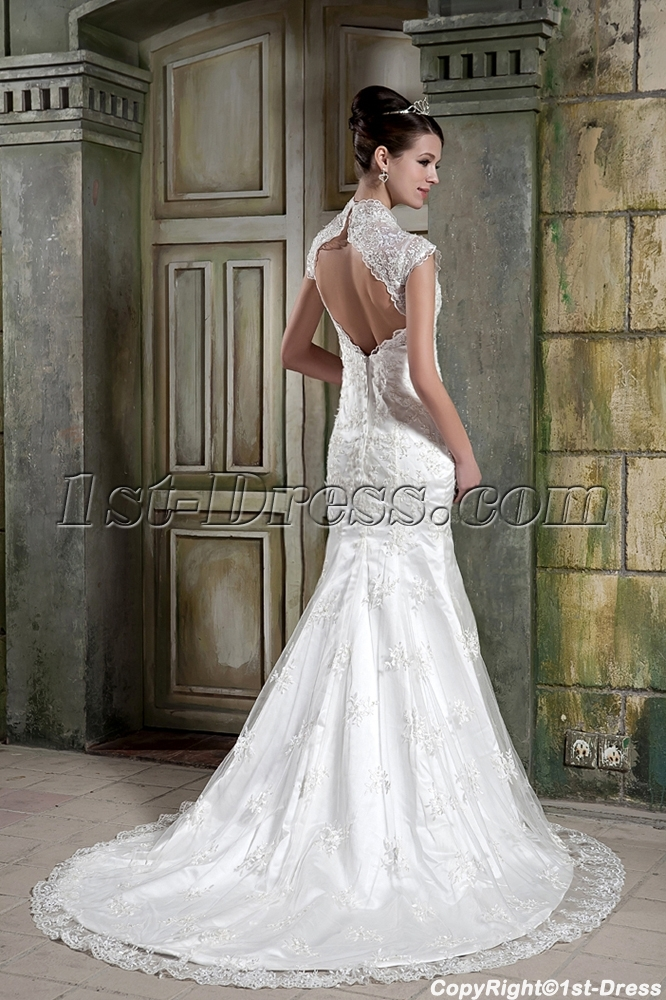 images/201305/big/Sheath-Lace-V-neckline-Bridal-Gown-with-Keyhole-GG1083-1301-b-1-1369235325.jpg