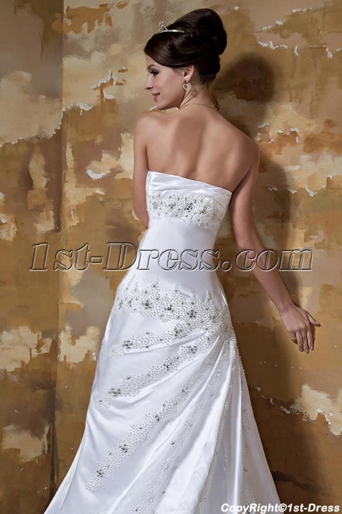 Beach Wedding Dresses Tumblr