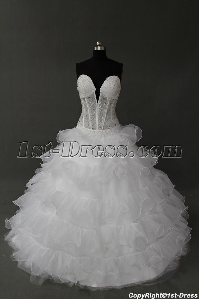 images/201305/big/White-Floor-Length-Satin-Organza-Quinceanera-Dress-IMG_0201-1398-b-1-1369770905.jpg