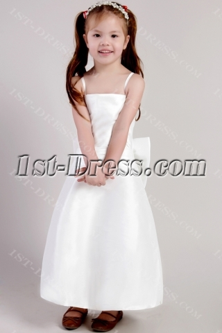 Ivory Party Dresses for Juniors Cheap 2330