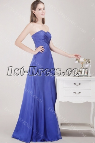 Pretty Pregnancy Bridesmaid Dresses for Plus Size