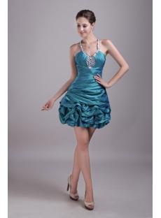 2012 Hunter Green Middle School Graduation Dresses 1397