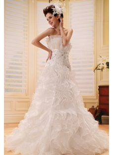 images/201306/small/Ball-Gown-Strapless-Chapel-Train-Organza-Satin-Wedding-Dress-With-Lace-Beadwork-F-114-1960-s-1-1371659814.jpg