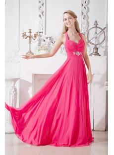 Beautiful Halter Plus Size Prom Dresses under 200