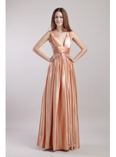 Cheap Champagne Prom Dresses under 100 1903
