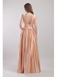 Champain Prom Dresses Cheap Under 100