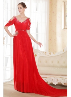 images/201306/small/Chic-Chiffon-Red-Bridal-Gown-with-Short-Sleeves-1855-s-1-1371074165.jpg