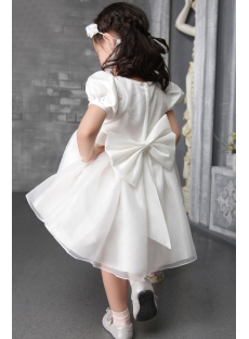 e82b28991 sleek 0a8cc f124d cute baby doll flower girl gown with cap sleeves ...