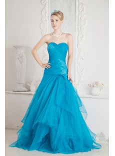images/201306/small/Lovely-Teal-Quinceanera-Gown-2011-with-Drop-Waist-2029-s-1-1371812022.jpg