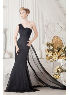Sexy Black Graduation Party Dresses for college