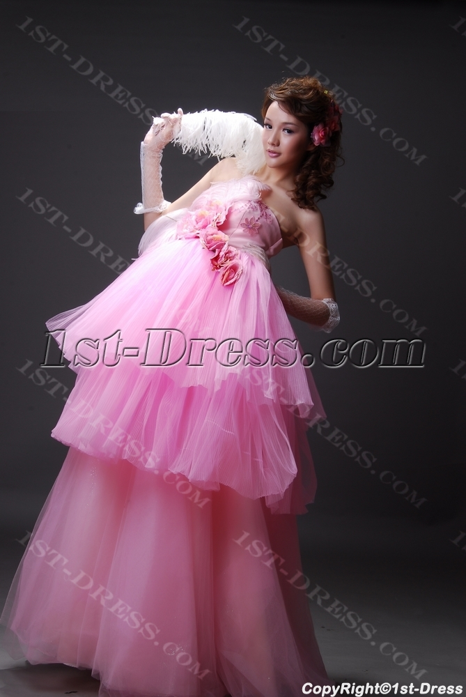 images/201306/big/A-Line-Ball-Gown-One-Shoulder-Long---Floor-Length-Satin-Tulle-Prom-Dress-2210-1898-b-1-1371244264.jpg