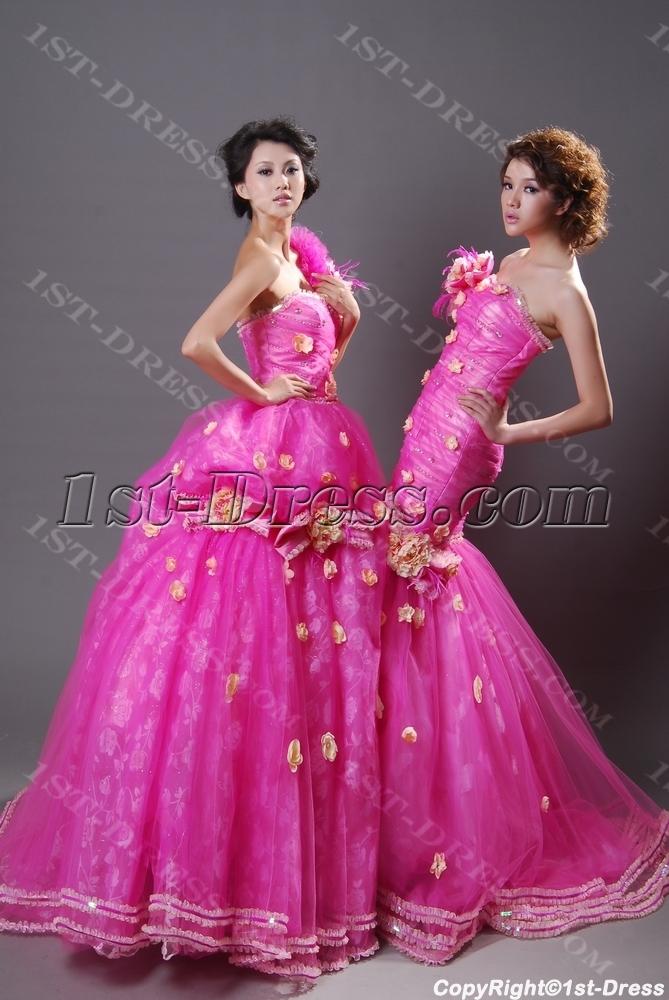 images/201306/big/A-Line-Princess-Strapless-Long---Floor-Length-Satin-Organza-Quinceanera-Dress-Y010-1936-b-1-1371564609.jpg