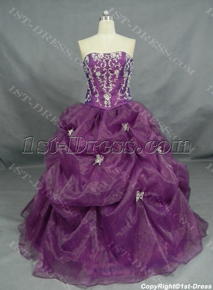 images/201306/big/Ball-Gown-Princess-Strapless-Sweetheart-Long---Floor-Length-Satin-Organza-Quinceanera-Dress-2447-1831-b-1-1370938008.jpg
