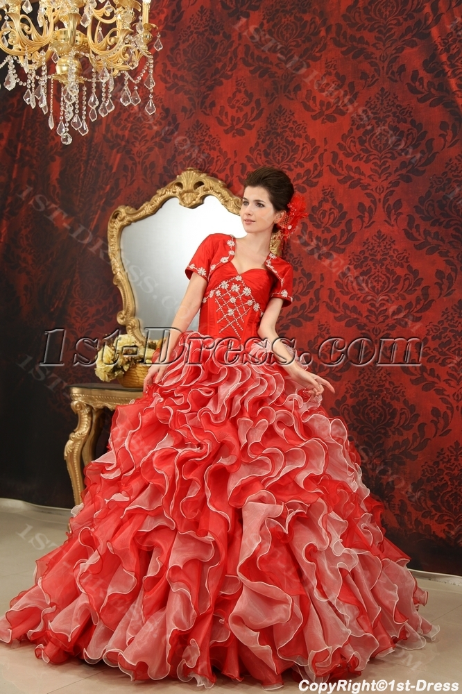 images/201306/big/Ball-Gown-Sweetheart-Floor-Length-Organza-Quinceanera-Dress-With-Beading-H-128-2004-b-1-1371760002.jpg