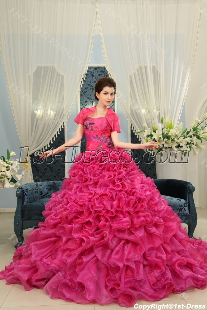 images/201306/big/Ball-Gown-Sweetheart-Floor-Length-Organza-Quinceanera-Dress-With-Ruffle-Beading-H-118-1996-b-1-1371756365.jpg