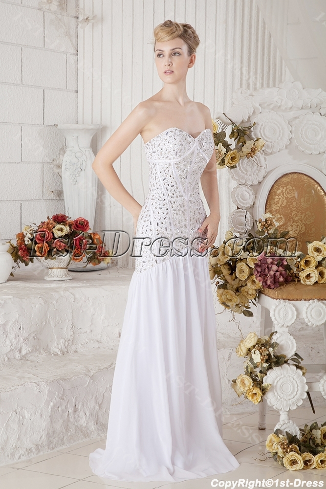 ab250c300f prev  next. Specifications. Product Name  Beaded Casual Sheath Bridal Gowns  for Beach. ltem Code  xl002095. Category  Bridal Gowns Casual Bridal Gowns