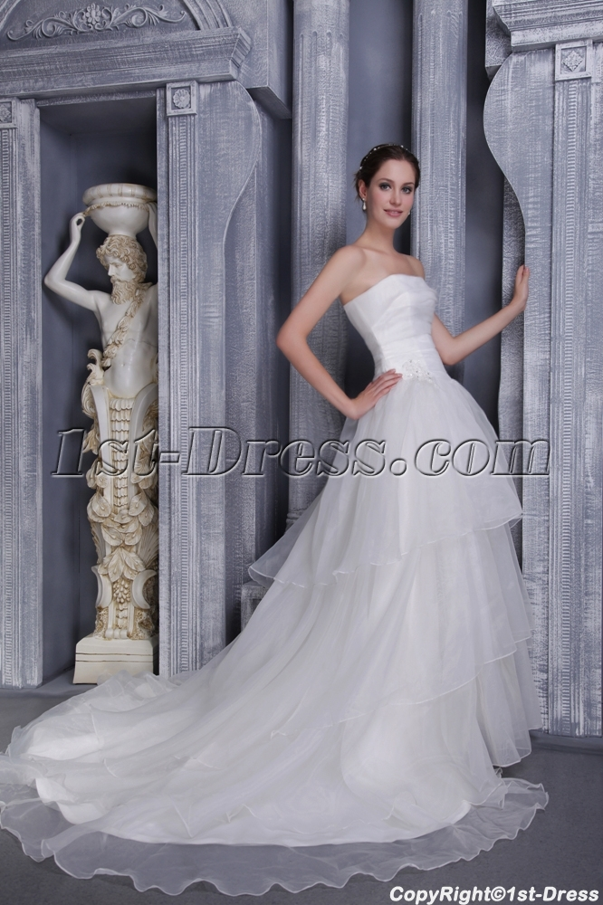 Beautiful Western Ball Gown Wedding Dress With Corset 1191 1st Dress Com,Purple Dress Shoes For Weddings