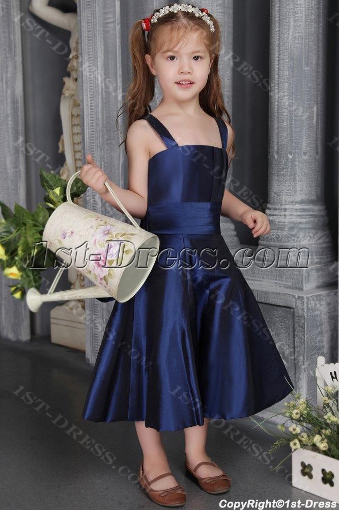 images/201306/big/Cheap-Navy-Blue-Taffeta-Flower-Girl-Gown-2564-1669-b-1-1370458268.jpg