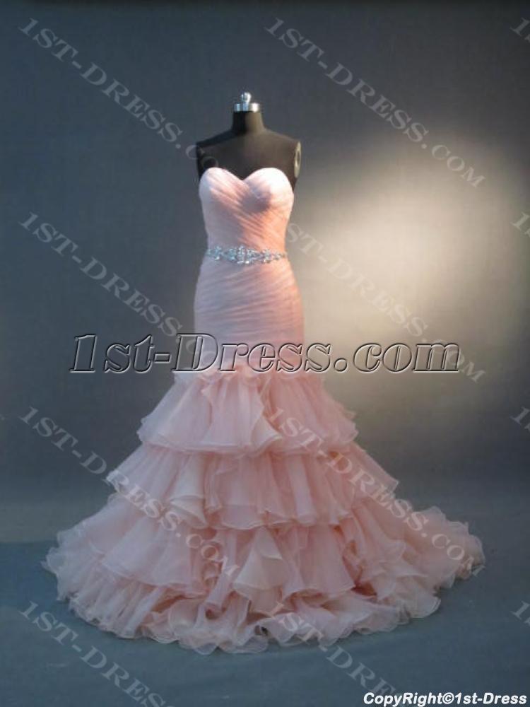images/201306/big/Coral-pink-Mermaid-Trumpet-Floor-Length-Satin-Organza-Wedding-Dress-4843-1636-b-1-1370426883.jpg