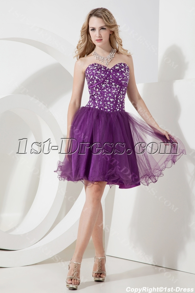 images/201306/big/Cute-Grape-Cocktail-Dress-with-Sweetheart-2129-b-1-1372257523.jpg