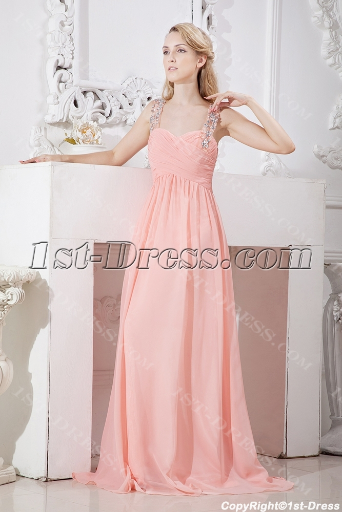 images/201306/big/Elegant-Straps-Maternity-Prom-Gown-for-Plus-Size-1985-b-1-1371740189.jpg
