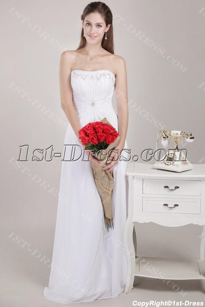 images/201306/big/Floor-Length-Strapless-Beading-Beach-Bridal-Gown-1805-b-1-1370811474.jpg