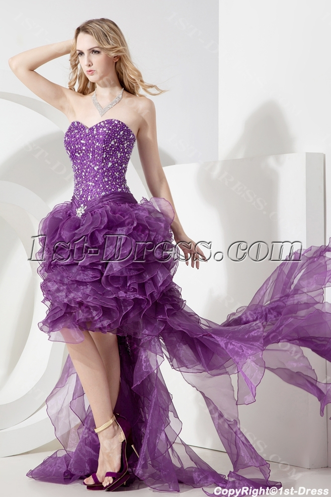 images/201306/big/Grape-Strapless-High-Low-Cocktail-Dress-with-Train-2135-b-1-1372328859.jpg
