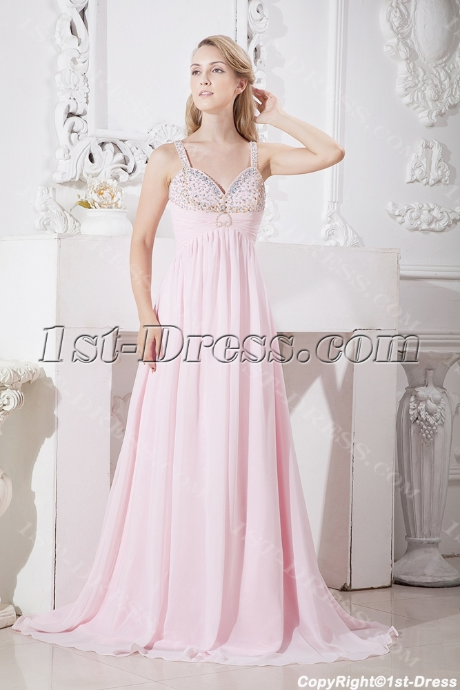 Inexpensive Plus Size Prom Dresses 2013:1st-dress.com