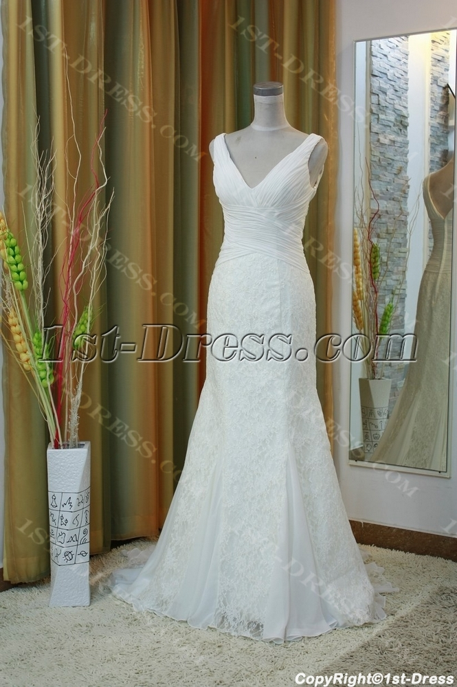 images/201306/big/Mermaid---Trumpet-Strapless-Sweetheart-Natural-Waist-Satin-Lace-Wedding-Dress-4977-1836-b-1-1370940414.jpg