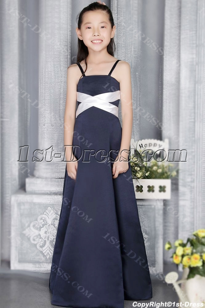 images/201306/big/Navy-and-Ivory-Junior-Bridesmaid-Dresses-with-Straps-2724-1711-b-1-1370541634.jpg