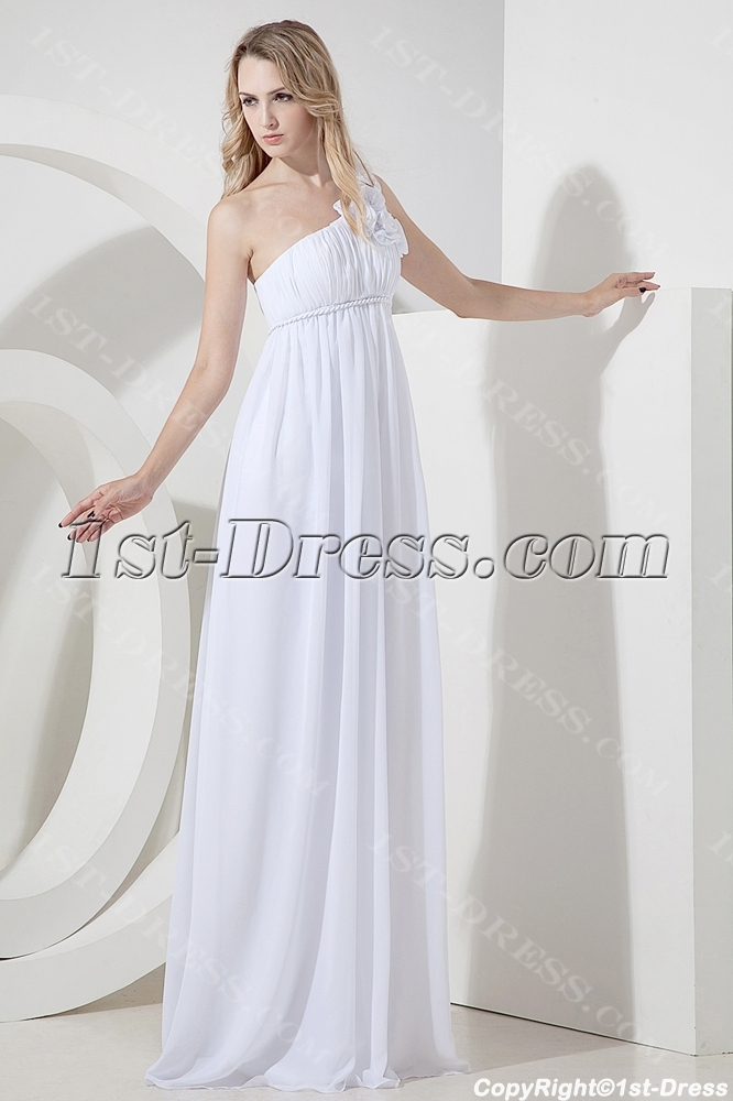 images/201306/big/One-Shoulder-Maternity-Wedding-Dress-with-Flowers-2153-b-1-1372348099.jpg