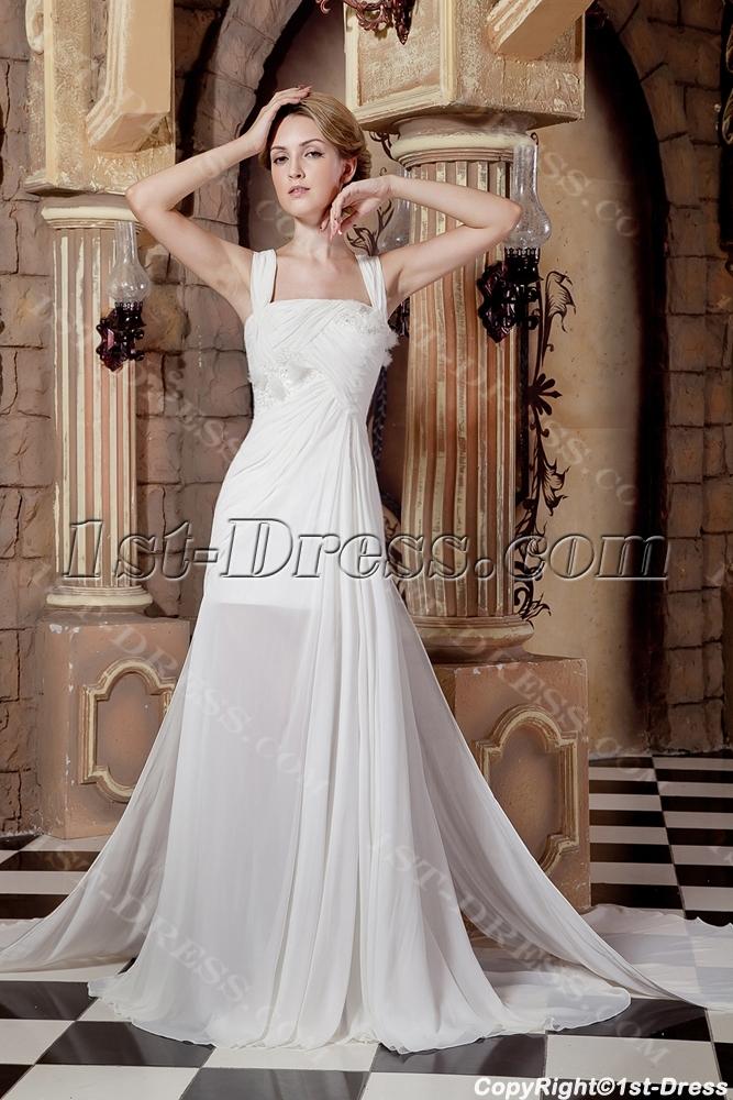 images/201306/big/Romantic-Spring-Beach-Wedding-Dress-with-Slit-Front-1891-b-1-1371211042.jpg