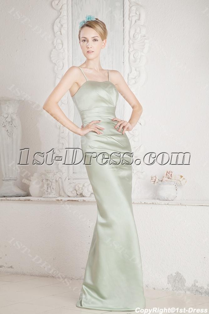 images/201306/big/Sage-Long-Satin-Bridesmaid-Dress-for-Beach-2034-b-1-1371814362.jpg