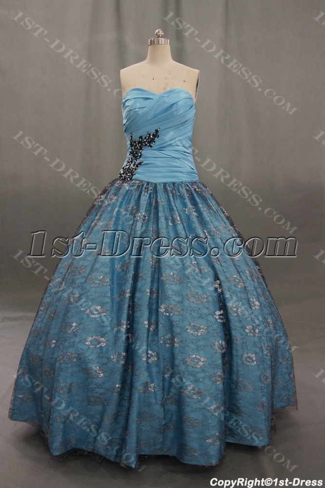images/201306/big/Strapless-Sweetheart-Satin-Plus-Size-Quinceanera-Dress-04702-1707-b-1-1370533431.jpg