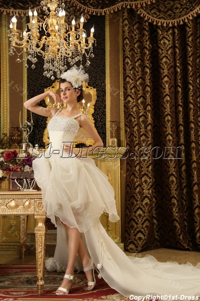 images/201306/big/Straps-Chapel-Train-Organza-Wedding-Dress-With-Ruffle-Beadwork-2059-b-1-1371828183.jpg