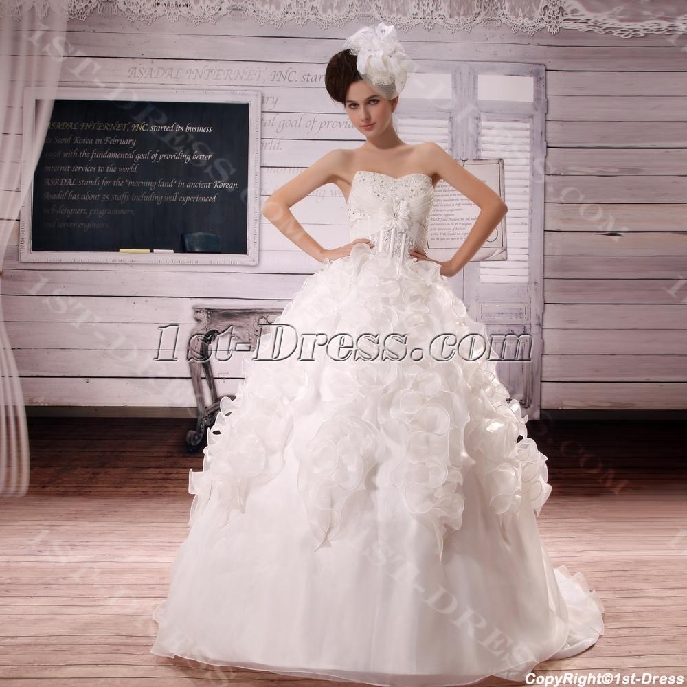 images/201306/big/Sweetheart-Court-Train-Organza-Satin-Wedding-Dress-With-Beadwork-Sequins-2082-b-1-1372102433.jpg