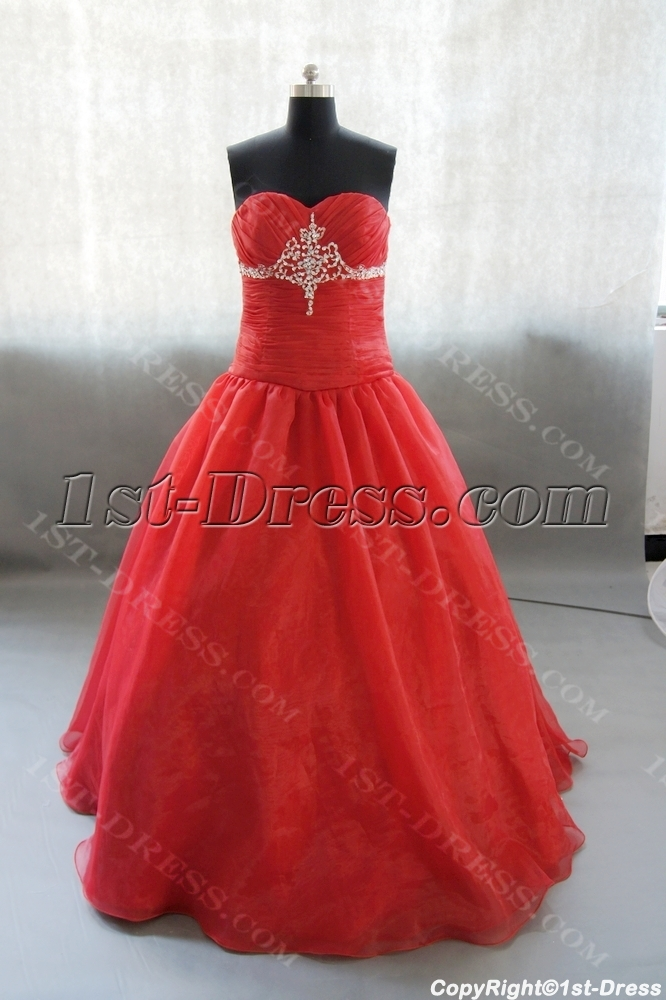 images/201306/big/Sweetheart-Floor-Length-Taffeta-Organza-Quinceanera-Dress-With-Beading-Flower-02441-1661-b-1-1370445278.jpg