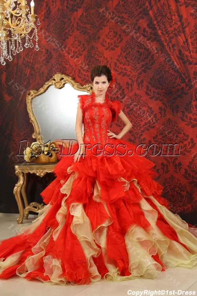 images/201306/big/Sweetheart-Organza-Quinceanera-Dress-With-Embroidered-Ruffle-Beading-Sequins-2085-b-1-1372104512.jpg
